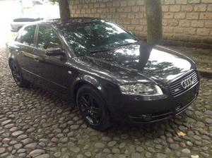 Audi A TRENDY PLUS 2.0 TURBO QUATTRO PROPIETARIA