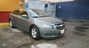 Chevrolet Cruze ()