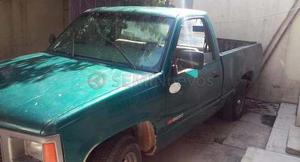 Chevrolet S10 Pick Up ()