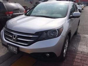 Honda CRV p EX 2.4 aut