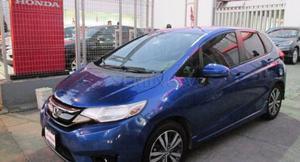 Honda Fit ()