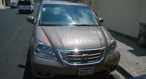 Honda Odyssey ()