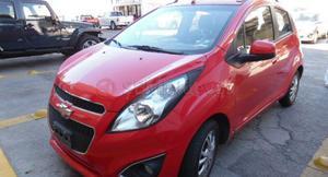 Chevrolet Spark ()