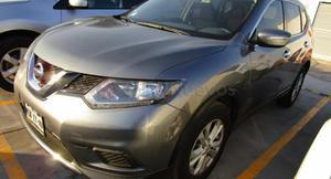 Nissan X-Trail ()