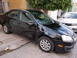VW Bora Style