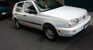 Volkswagen Golf ()