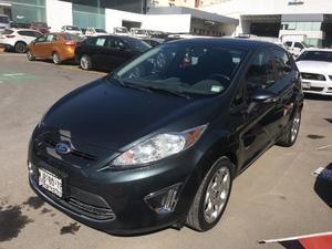 Ford Fiesta p SES 5vel HB