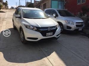 Honda hrv nueva