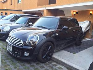 MINI Cooper All Black