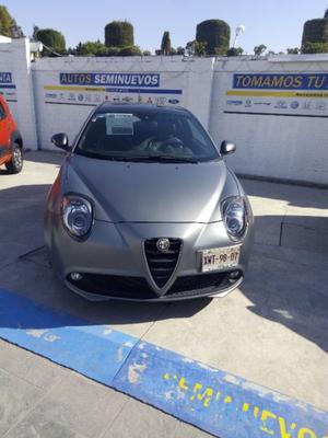 Alfa Romeo Mito QUADRIFOGLIO Hatchback