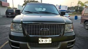 Ford Expedition EQUIPADA