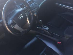 Honda Accord cil equipado