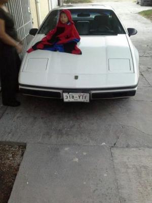 Pontiac Fiero Otra