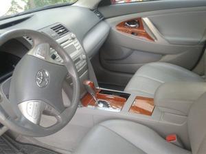 Toyota Camry Sedán