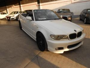 BMW Serie p 330Ci Cabrio aut