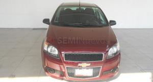 Chevrolet Aveo ()