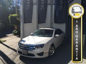 Ford Fusion p SEL L4 aut Ford Interactive System