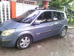 RENAULT MEGANE SCENIC II EXPRESION MODELO  aire