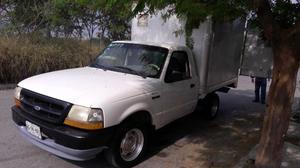 Ranger 4 cilindros caja seca