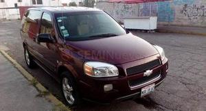 Chevrolet Uplander ()
