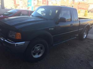 Ford Ranger XLT 4x