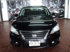 Nissan Sentra p SR L4/1.8 Aut