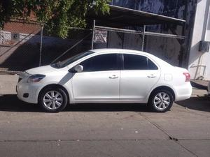 Toyota Yaris Sedán  Aut (Ultimo dia a la venta)