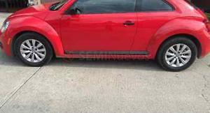Volkswagen Beetle ()
