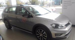 Volkswagen CROSS GOLF ()
