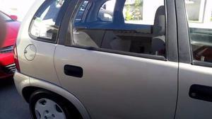 Chevrolet Chevy Sedán