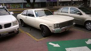 Chevrolet Nova Hatchback