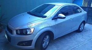 Chevrolet Sonic ()