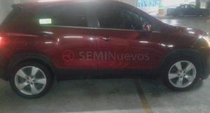 Chevrolet Trax ()