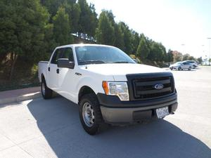 Ford F-pts.XL,Crew Cab,V8,TA, a/ac, VE,CD,RA, 4X4