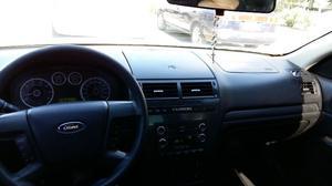 Ford Fusion Sedán