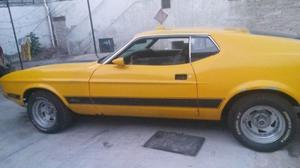 Ford Mustang Mach One