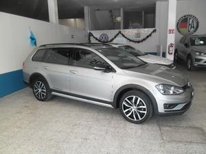 VW CROSS GOLF  DEMO