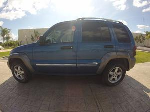 Jeep Liberty SUV
