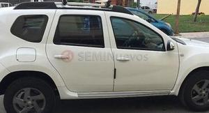 Renault Duster ()