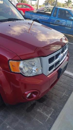 Se vende Ford Escape !!