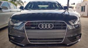Audi A4 Quattro ()