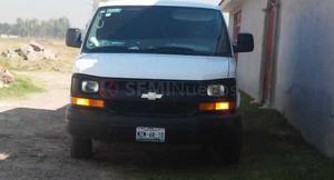 Chevrolet Express Cargo Van ()