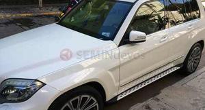 Mercedes Benz Clase GLK ()