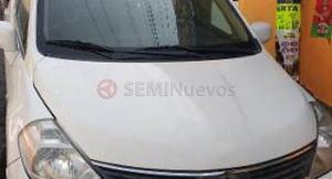 Nissan Tiida ()