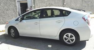 Toyota Prius Hybrid  Premuim SR