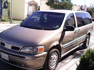 Chevrolet silhouette SUV
