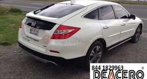 Honda Accord Crosstour ()