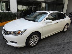 Honda Accord p EXL Sedan 2.4 aut Navi.