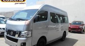 Nissan Urvan ()