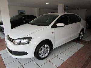 Volkswagen Vento p Active L4 1.6 man